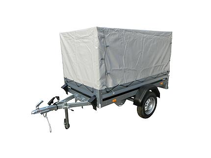 brenderup 1205 sub 750 kg sonderangebot komplett mit. Black Bedroom Furniture Sets. Home Design Ideas