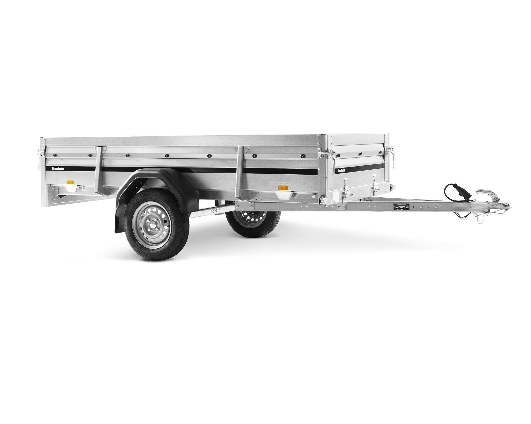 brenderup 2260 sub 750 kg azo anh nger. Black Bedroom Furniture Sets. Home Design Ideas