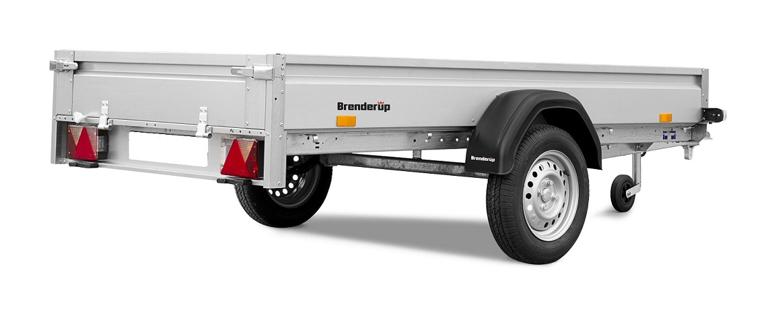 brenderup 2270 sub 750 kg azo anh nger. Black Bedroom Furniture Sets. Home Design Ideas